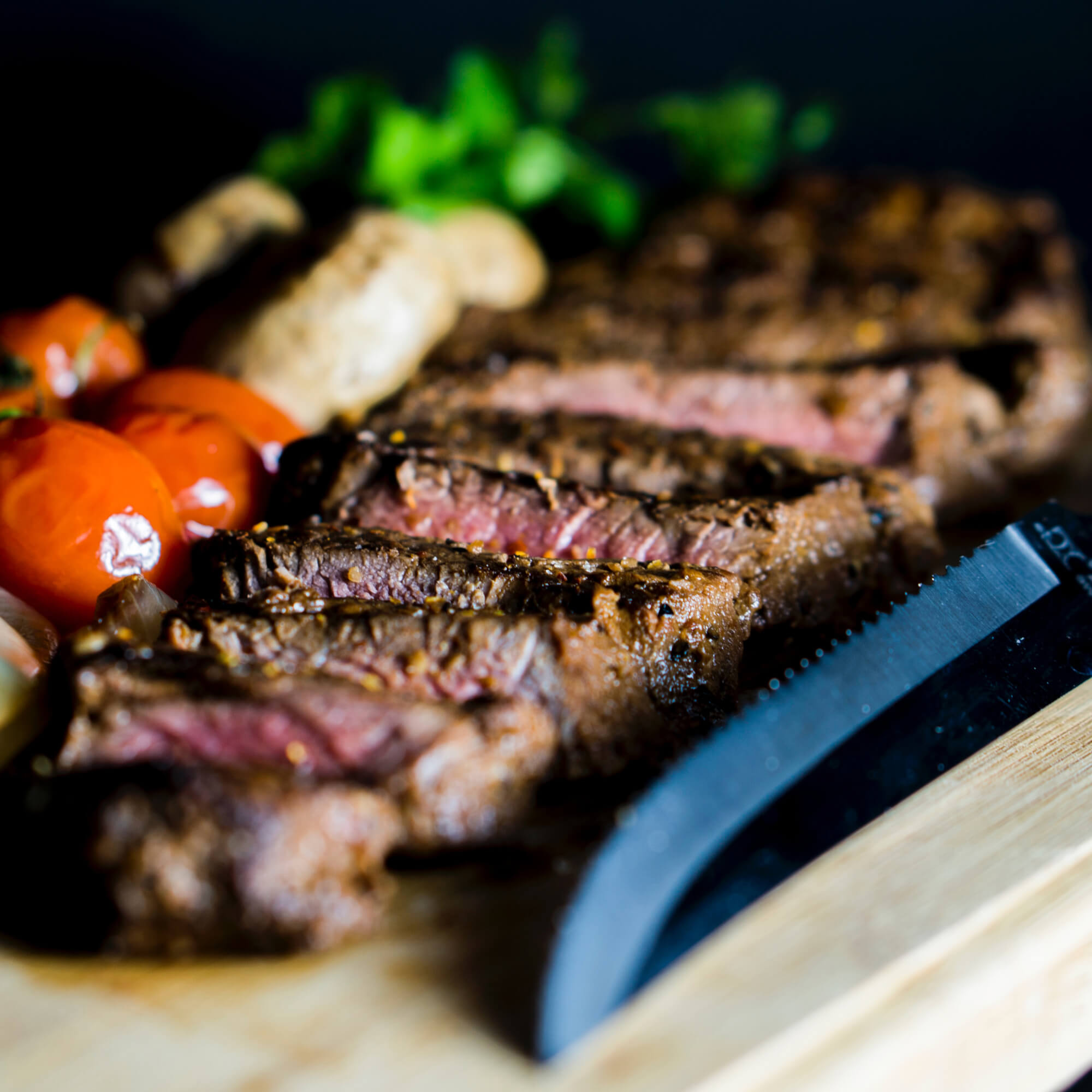 We ate super-expensive Wagyu steaks so you don't have to