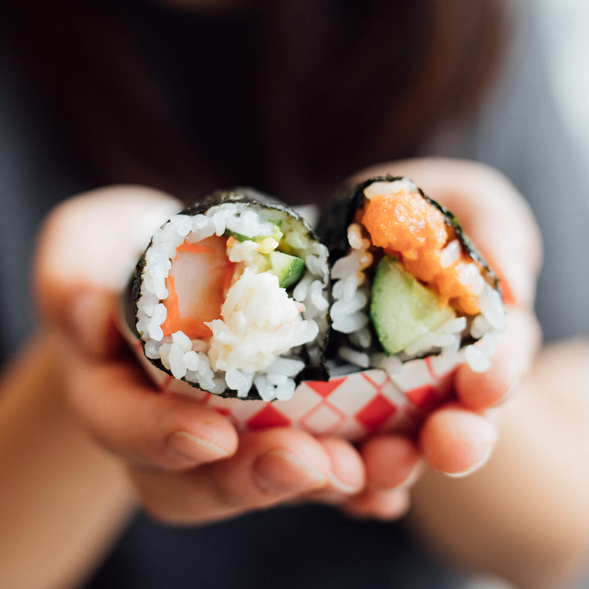 The best things I ate in Japan and South Korea